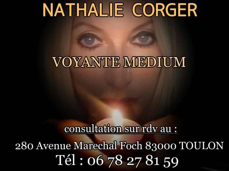 NATHALIE CORGER VOYANTE A TOULON